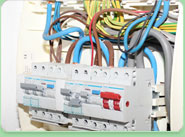 South Ockendon electrical contractors